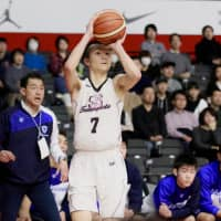 Scoring sensation Keisei Tominaga emerges as new high school star