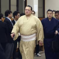 Doubts continue to cloud Kisenosato's future after another opening-day defeat
