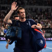 Andy Murray undergoes hip resurfacing surgery in attempt to extend tennis career
