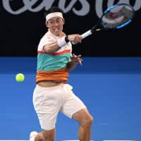 Kei Nishikori poised to have deep run in Melbourne after ending title drought