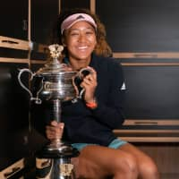 Naomi Osaka not named for Japan's Fed Cup clash against Spain