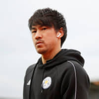 Premier League teams eyeing Shinji Okazaki: report
