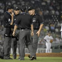 Upon further review, NPB's replay system winning over doubters