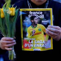 Hopes fade of finding soccer star Emiliano Sala alive after plane goes down in English Channel