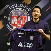 Toulouse signee Gen Shoji confident he can cut it in France