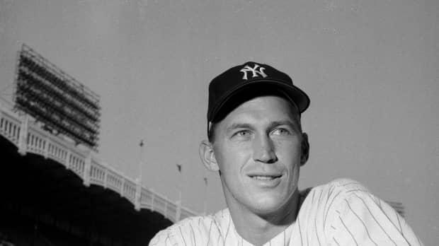 Former Yankes ace and pitching coach Mel Stottlemyre dies at 77