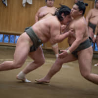 Scandals allowing sumo to ID, rid sport of bad elements