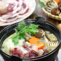 Japanese soup stocks are made of a combination of many dried ingredients such as kelp, shiitake mushrooms, katsuobushi (dried bonito flakes), sardines and flying fish. Each ingredient has its own optimum soaking time depending on the temperature of the water and this is factored into the variety and amount of each ingredient used. | GETTY IMAGES