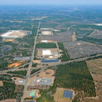 Sage Mill Industrial Park in Aiken County | © EDPSC