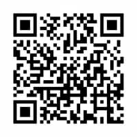 QR code:To register for a test version of 'Kotozna Group Chat'