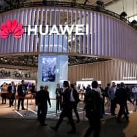 Huawei wages charm offensive in the battle for hearts and minds amid U.S. pressure