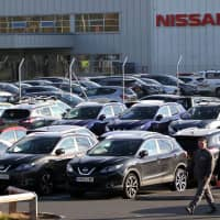 Nissan deals Brexit blow as Theresa May launches new working group to look for a plan B