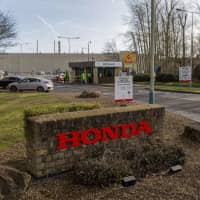 The demise of Honda's only U.K. factory sums up Britain's Brexit angst