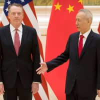 China offers to end market-distorting subsidies at trade talks, but U.S. negotiators remain skeptical
