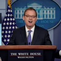 White House's Kevin Hassett says wage growth will exceed 4% this year