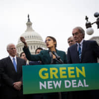 Land is key ingredient missing from U.S. Green New Deal, experts say