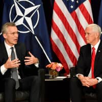 Nuclear fears haunt leaders with U.S.-Russian arms pact's demise