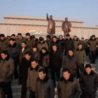 North Korea's 'socialist utopia' needs mass labor, but growing market economy threatens model