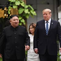 'Sometimes you just have to walk': Trump and Kim fail to reach nuke deal at second summit