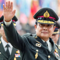 From coup-maker to candidate? Thailand junta chief Prayuth Chan-ocha considers election run