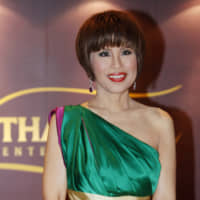 Princess Ubolratana attends Thai Gala Night in Hong Kong in March 2010. | AP
