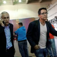 Univision team deported from Venezuela after Maduro interview sours, gear is seized