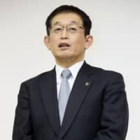 Hyogo mayor who called senior official 'stupid' over stalled evictions to make way for road quits