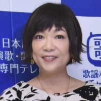 TV personality Chiemi Hori announces advanced-stage cancer diagnosis and vows not to 'lose this battle'