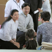 Crown Prince Naruhito likely to stay close to the people upon becoming Japan's first emperor born after the war