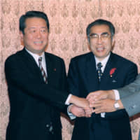 Ichiro Ozawa: The kingmaker and destroyer in Japanese politics