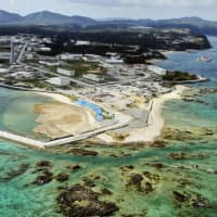 U.S. base relocation referendum to cover all Okinawa voters