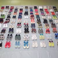 Japan shoe sniffer admits sexual kicks drove him to steal 70 pairs of used footwear