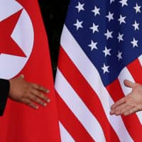 Now a nuclear power, Pyongyang is negotiating from a position of strength in its talks with Washington. U.S. President Donald Trump and North Korean leader Kim Jong Un will hold their second summit in Hanoi on Feb. 27-28. | REUTERS