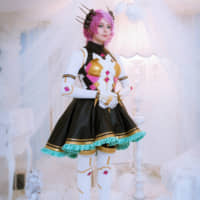 From cosplay fan to idol, Yuriko Tiger's journey has been a colorful one