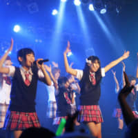 An idol's fans have the power to make change in Japan