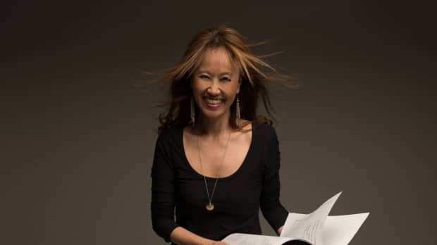 Yoko Wylegala: The best lesson in life is to never stop learning