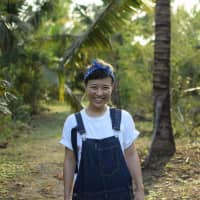 Yu Nakamura: A sweet affinity between Japan and Thailand