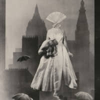 Toshiko Okanoue gives us pieces of her mind
