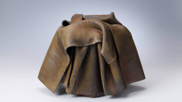 'Bizen: From Earth and Fire, Exquisite Forms'