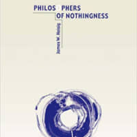 'Philosophers of Nothingness': Philosophy built on quietly gripping human dramas