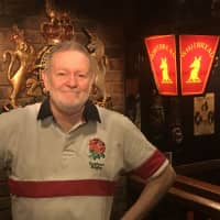 The man who set the bar for British pubs in Yokohama