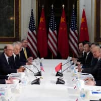 Why a U.S.-China trade deal is not enough