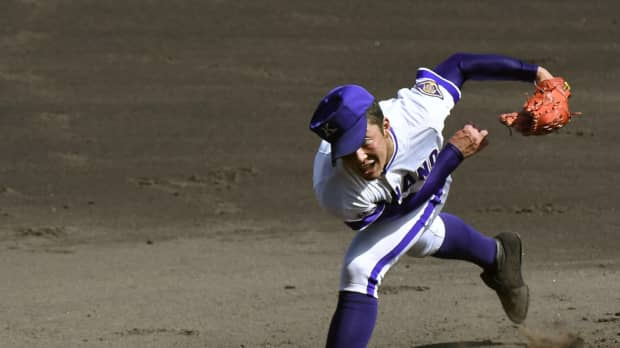 High school baseball federation wants review of pitch limits