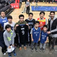 Longtime Timberwolves fan Mitsuaki Ono seeks to foster Japan relations with Minnesota