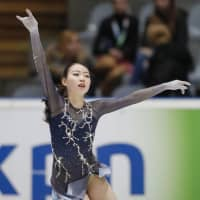 Japan shows skating power with 5 golds at Challenge Cup