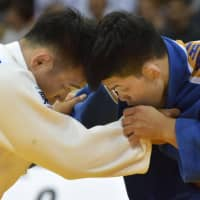 Japan wins three more golds on second day of Dusseldorf Grand Slam