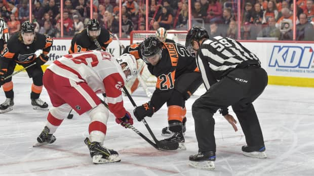 NHL Players brace for moves with trade deadline looming