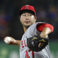 Cubs reliever Junichi Tazawa named non-roster invitee to spring training