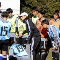 Japan to bid for 2023 Women's World Cup