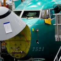 Boeing rolls out software fix to defend 737 Max franchise as it awaits U.S. regulator's approval